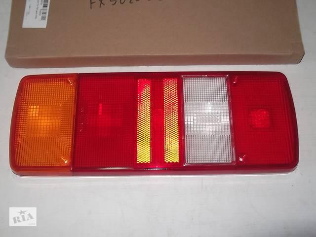 бу Стекло зад.фонаря левое=правое MAN, VW LT, T4 01/83-04/03 в Нововолынске