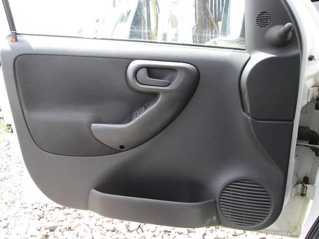 купить бу Стеклоподъемник электрический Opel Combo 2004-2010 в Ковеле