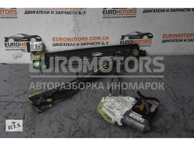 продам Стеклоподъемник передний левый электр Seat Leon 2006-2013 3C8959701 бу в Киеве