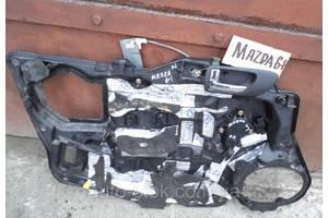 Стеклоподьемники Mazda 2