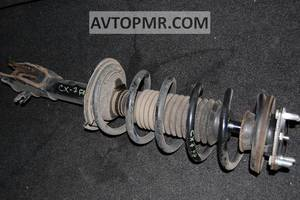 б/у Амортизаторы задние/передние Mazda CX-7