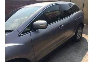 Стойки кузова средние Mazda CX-7