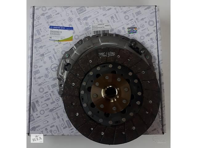Сцепление комплект на SsangYong Kyron 30A0009413- объявление о продаже  в Харькове