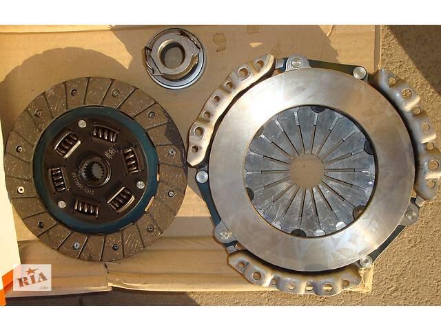 Сцепление ваз 2101, 2102, 2103, 2104, 2105, 2106, 2107- объявление о продаже  в Полтаве