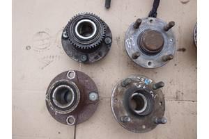б/у Ступицы задние/передние Mazda 323