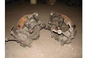 Ступицы задние/передние Fiat Ducato