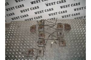 б/у Суппорты Volkswagen Caddy