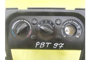 Suzuki Sx4 блок управления кондиционером + рамка