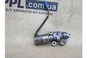 Suzuki SX4 клапан датчик давления масла электромагнитный клапан