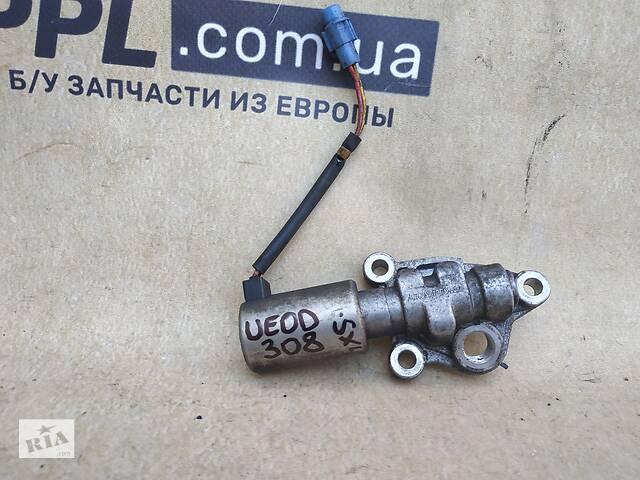 Suzuki SX4 клапан датчик давления масла электромагнитный клапан- объявление о продаже  в Чернигове
