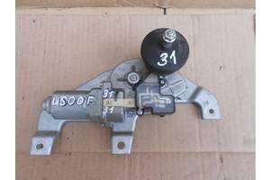 Suzuki SX4 моторчик стеклоочистителя задний 3 PIN