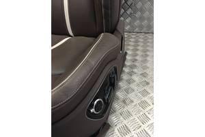 Сидения Audi A8