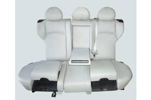сидіння Mercedes C-Class