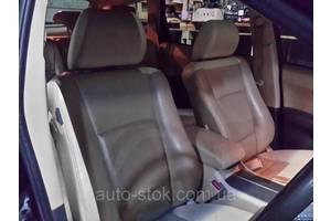 Сидения Subaru Tribeca