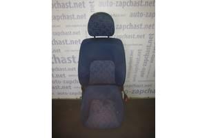 Сиденье переднее правое Fiat DOBLO 2004-2010 (Фиат Добло), БУ-151239