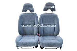 Сиденья передние ткань Honda Civic (EM/EP/ES/EU) 01-05 (Хонда Сивик ЕС/ЕУ)