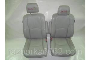 Сидения Lexus