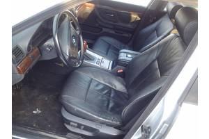 Сидения BMW 728