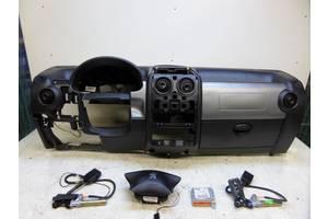 б/у Системы безопасности комплекты Peugeot Partner груз.