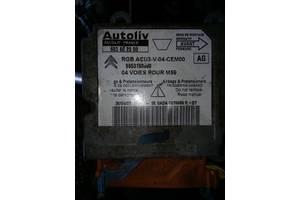 Системы безопасности комплекты Peugeot Partner груз.