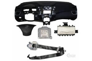 б/у Системы безопасности комплекты Hyundai Elantra