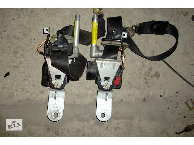 купить бу Система ременів безпеки для Mitsubishi Carisma 2002 в Дніпрі (Дніпропетровськ)