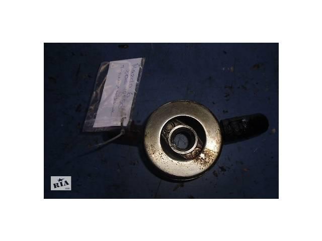 бу Теплообменник (Радиатор масляный) -05 Mazda 6 2.0di 2002-2007 в Киеве