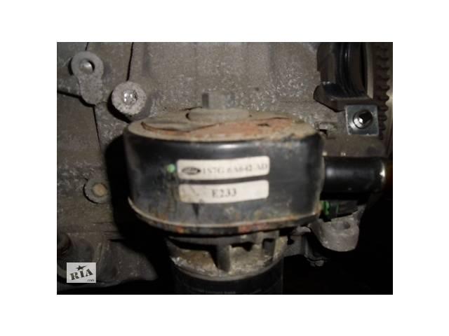 бу Теплообменник (Радиатор масляный) Mazda 6 2.0 16V 2002-2007 1s7g6 в Киеве