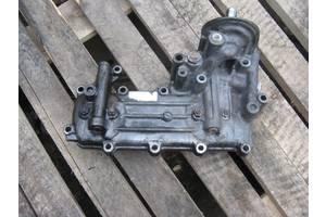 б/у Радиаторы масла Mitsubishi Pajero