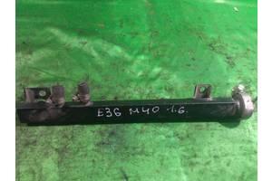 Паливна рампа bmw e36 1.6 i m40 1.8 i