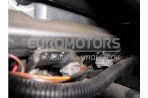 Топливная рейка ( рампа ) Nissan Micra 1.2 16V (K12) 2002-2010 17520AX010