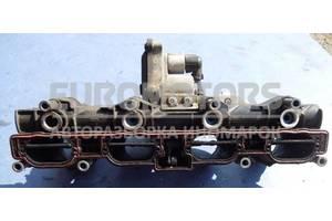 Паливна рейка в зборі клапан зміни довжини впускного колектора VW Passat 2.0 16V FSI (B6) 2005-2010 06D133209T