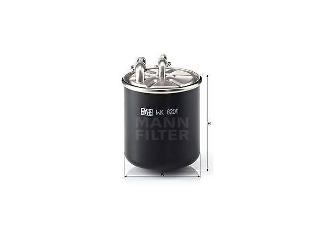 бу Топливный фильтр CHRYSLER 300 C (LX, LE) / MERCEDES-BENZ CLK (C209) 1989-2015 г. в Одесі