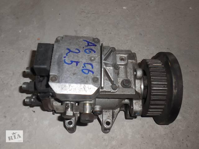 продам топливный насос высокого давления для Audi A6 C5 2.5tdi 0470506002, 059130106A бу в Львове