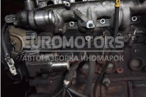Топливный насос высокого давления ( ТНВД ) Mazda 6 2.0di 2002-200