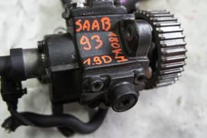 б/у Топливные насосы высокого давления/трубки/шестерни Saab 9-3