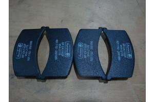 Нові Гальмівні колодки комплекти ЗАЗ 1103