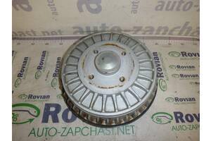 Тормозной барабан в зборе левый (Хечбек) Renault ZOE 2012- (Рено Зое), БУ-168128