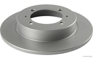 Тормозной диск для Volvo S40