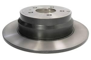 Тормозной диск для Volvo S70