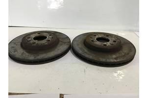Гальмівні диски Ford Mondeo