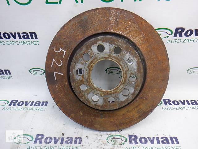 Тормозной диск перед. Skoda OCTAVIA 2 A5 2004-2009 (Шкода Октавия а5), БУ-187932- объявление о продаже  в Ровно