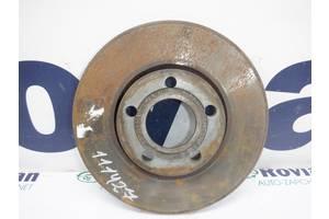 Тормозной диск перед. Skoda SUPERB 1 2002-2008 (Шкода Суперб), БУ-111427