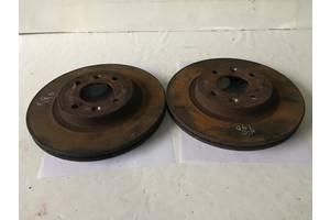 Гальмівні диски Renault Kangoo