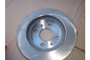 Новые Тормозные диски ВАЗ 2110