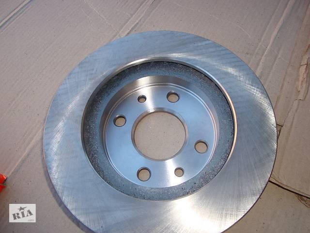 купить бу Тормозной диск ваз 2110, 2111, 2112, R13 в Полтаве