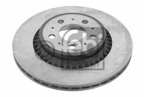 Тормозной диск VOLVO XC90 I (275) 2002-2015 г.