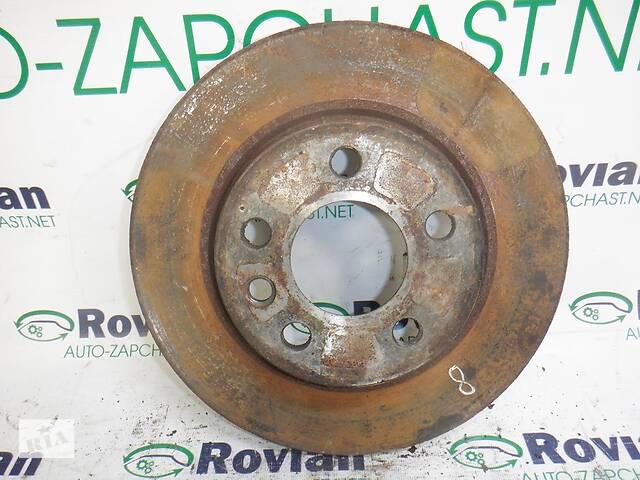 Транспортер фольксваген задние тормозные диски сигнализация на транспортер