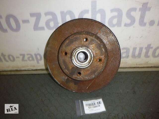 купить бу Тормозной диск задний (Хечбек) Peugeot 308 2007-2013 (Пежо 308), БУ-156016 в Ровно
