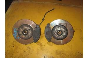 б/в Гальмівні диски Renault Scenic